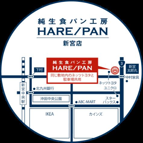 草津店マップ